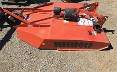 Rotary Cutter For Sale 2017 Rhino RH5
