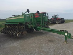 Grain Drill For Sale 1994 Great Plains 2SF24