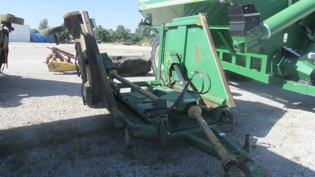 John Deere 1518 Rotary Cutter For Sale
