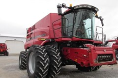 Combine For Sale 2015 Case IH 9240 , 550 HP