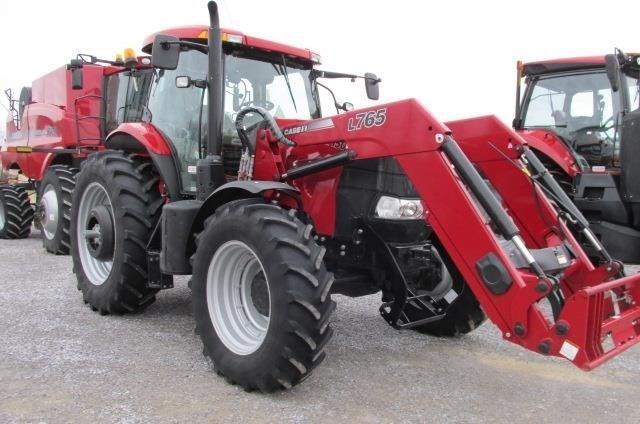 2015 Case IH PUMA 150 Tractor For Sale
