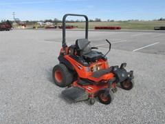 Zero Turn Mower For Sale 2011 Kubota ZD331P-60 , 31 HP