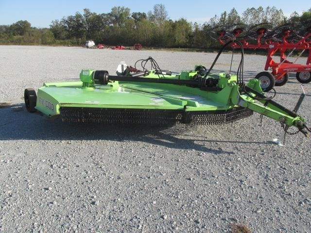 Schulte FX1800 Rotary Cutter For Sale