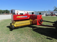 Baler-Square For Sale 2013 New Holland BC5070