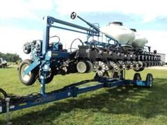 Planter For Sale:  2011 Kinze 3600 ASD 16/31