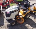 Riding Mower For Sale: 2013 Cub Cadet LTX1046