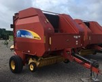 Baler-Round For Sale: 2008 New Holland BR7090