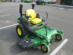 Riding Mower For Sale:  2006 John Deere 737 , 23 HP
