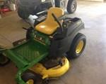 Riding Mower For Sale: 2011 John Deere Z425, 23 HP