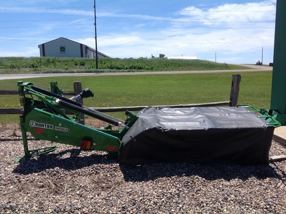 2017 Frontier DM5050 Disc Mower For Sale