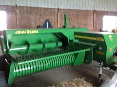 Baler-Square For Sale:  2017 John Deere 328