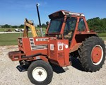 Tractor For Sale: 1983 Hesston 80-90, 80 HP
