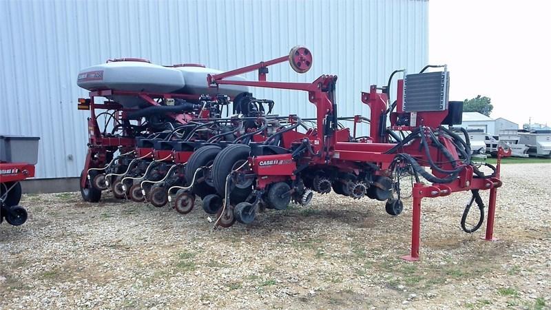 2013 Case IH 1250 Planter For Sale