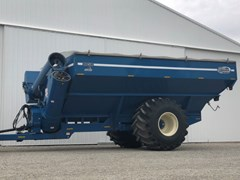 Grain Cart For Sale 2008 Kinze 1050-20