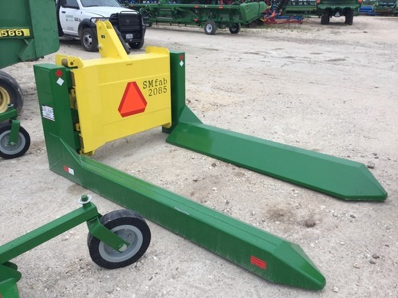 2017 Other SM FAB INC 2085 Cotton Equipment Handling and Transportation For Sale