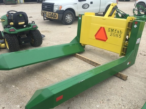 2017 Other SM FAB 2085 Cotton Equipment Handling and Transportation For Sale