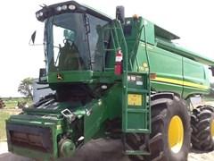 Combine For Sale:  2010 John Deere 9770 STS