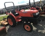 Tractor For Sale: 2004 Kubota L2800, 28 HP