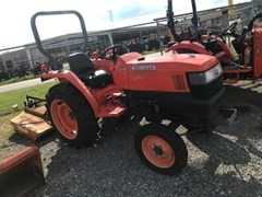 Tractor For Sale:  2004 Kubota L2800 , 28 HP
