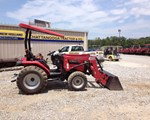 Tractor For Sale: 2013 Mahindra 4010, 40 HP