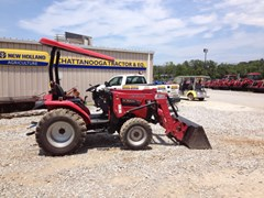 Tractor For Sale:  2013 Mahindra 4010 , 40 HP