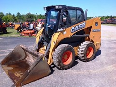 Skid Steer For Sale:  2014 Case SR210 , 74 HP