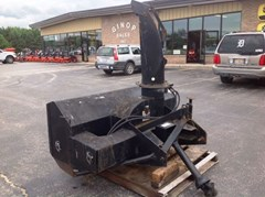 Snow Blower For Sale:  1999 New Holland 716C