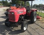 Tractor For Sale: 2010 Mahindra 4025-2, 40 HP