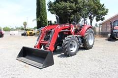 Tractor  2017 Case IH FARMALL 90C , 86 HP