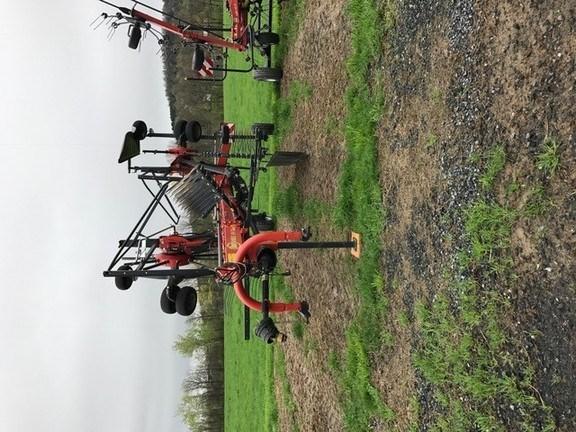 2012 Vicon 694 Hay Rake For Sale