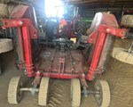Rotary Cutter For Sale: 2012 Bush Hog 12715