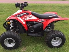 ATV For Sale 2008 Polaris 2008 SCRAMBLER 500 4X4