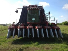 Cotton Picker For Sale:  2004 Case CPX610