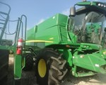 Combine For Sale: 2014 John Deere S680