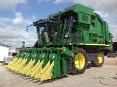 Cotton Picker For Sale:  2013 John Deere 7760