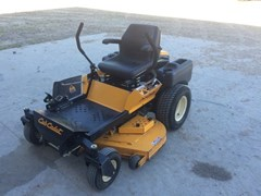 Riding Mower For Sale 2013 Cub Cadet Z-Force 48 , 22 HP