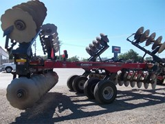 Disk Harrow For Sale 2015 Case IH RMX790