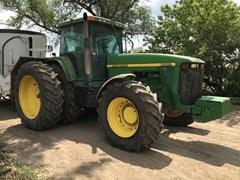 Tractor For Sale 1997 John Deere 8400 , 225 HP