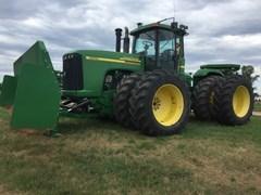 Tractor For Sale 2003 John Deere 9320 , 375 HP