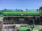 Grain Drill For Sale:  2002 John Deere 1520