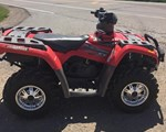 ATV For Sale: 2004 Bombardier 2004 Outlander 400XT Red