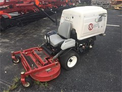 Zero Turn Mower For Sale 2010 Exmark NAV27KC , 27 HP