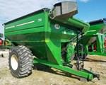 Grain Cart For Sale: 2011 J & M 750