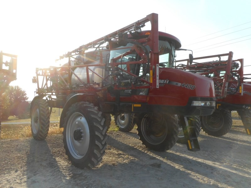 2013 Case IH 4430-90 Sprayer-Self Propelled For Sale