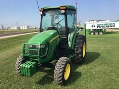 Tractor For Sale:  2013 John Deere 4720 , 58 HP