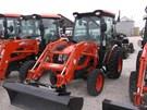 Tractor For Sale:   Kioti (NEW) CK4010SE , 40 HP