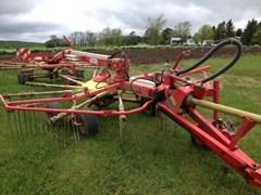 Hay Rake For Sale 2012 Pottinger 691A