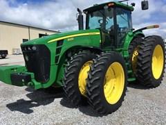 Tractor For Sale 2009 John Deere 8430 , 250 HP
