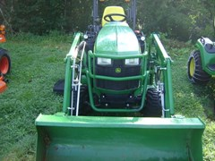 Tractor For Sale 2011 John Deere 1026R , 23 HP