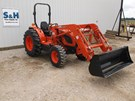 Tractor For Sale:   Kioti (NEW) DK5510 , 55 HP